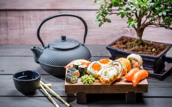 kitchen, японская, японской, кухни, блюда, ресторан,