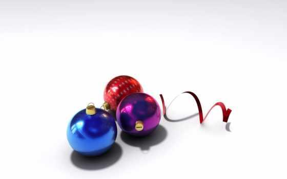 christmas, balls, cats