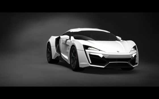 hypersport, motors, lykan