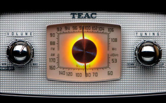радио, ретро, TEAC