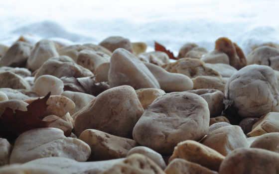 камни, прибрежные, минералы, скалы, devushki, природа, галька, крупная, коллекция,