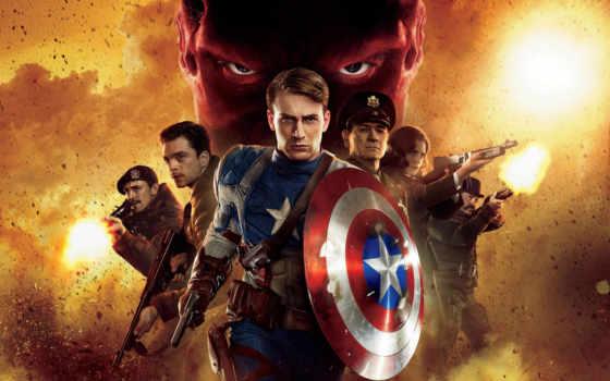 captain, america, щит