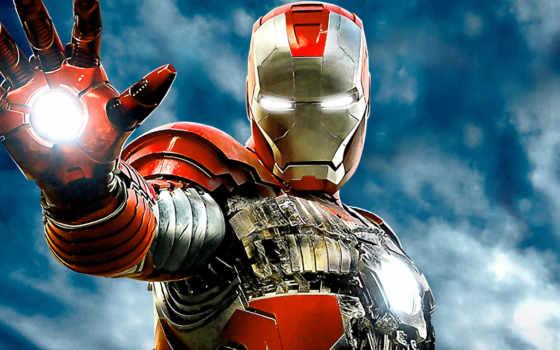 iron, мужчина, online