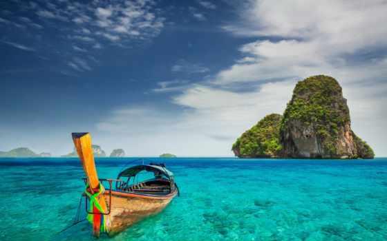 таиланд, beaches, самый, пляж, остров, malaysia, koh, путешествия,