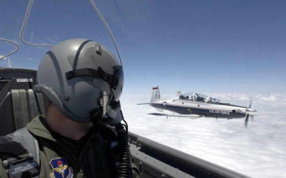 пилот, авиация