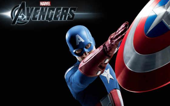 avengers, america, marvel