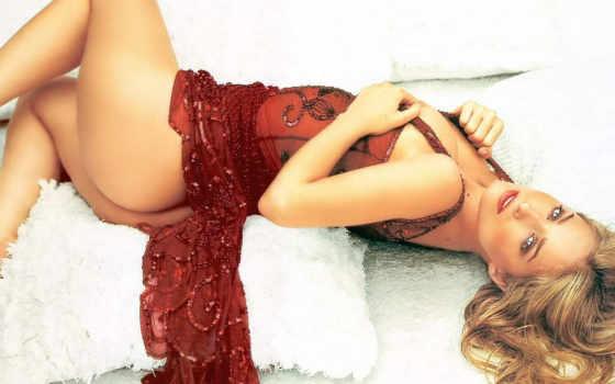 luciana, девушки, поатье, playboy, красное, краное платье,