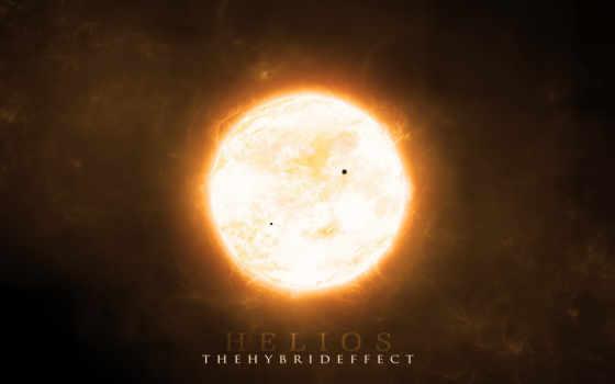 sun, планеты