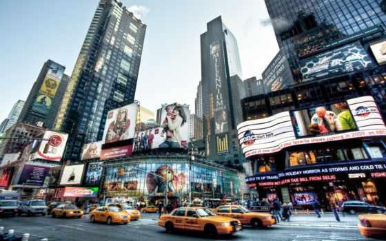 город, new, york Фон № 75695 разрешение 2560x1600