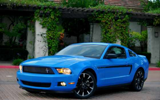 mustang, ford,