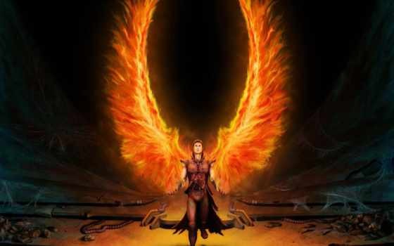 angel, angels, wings, more, pinterest, об, images, see,