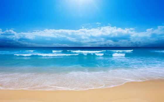 море, морем, со, пейзажи -, clipart, тематика, views, сумерки, общага, инчхе, отдых,