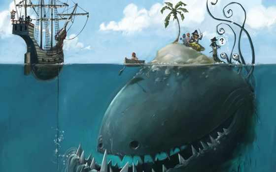кракен, осьминог, pinterest, love, огромный, корабль,