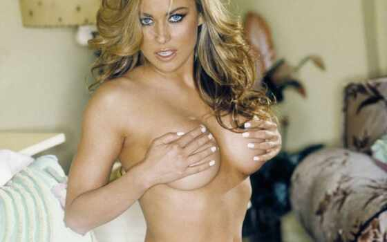 carmen, electra, photo, sexy, her, ein, topless, tits,