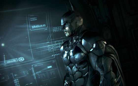 batman, arkham, knight