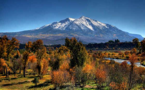 automne, montagne, paysage, desire, природа, pinterest, ферма, dans,