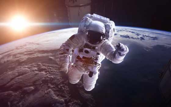 cosmos, заставки, высокого, качества, категории, широкоформатные, красивые, космонавты, солнечное, eclipse,
