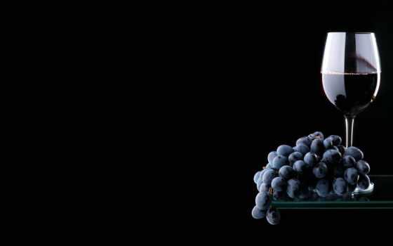 вино, виноград, glass, meal, напиток, вина