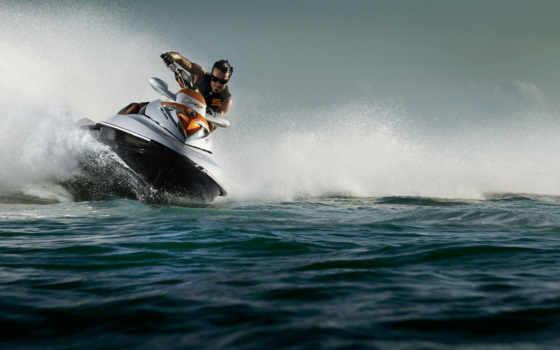водный, мотоцикл, мотоциклы