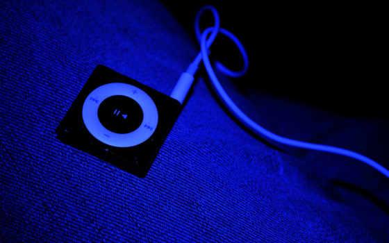 ipod, shuffle, fourth, wide, поколение, lovely,