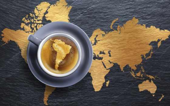 coffee, пенка, cup