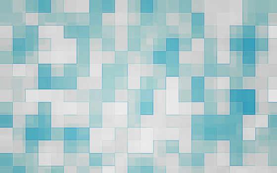 геометрия, текстура, кубики