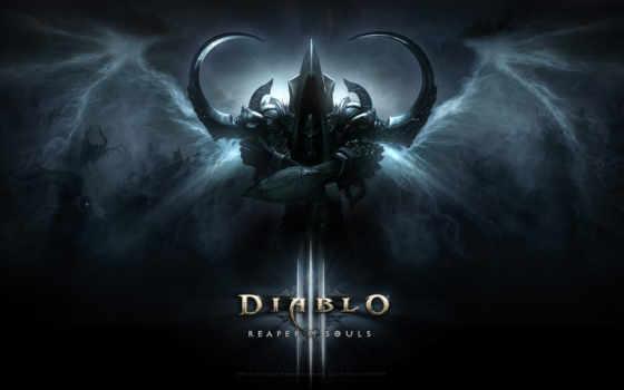 diablo, iii, blizzard
