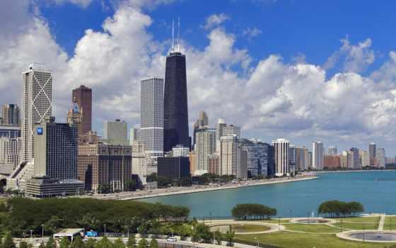 chicago, real, недвижимость