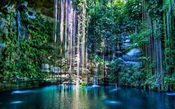 места, мексиканский, самые, мексике, путешествия, мест, красивых, мексики, красивые, миру, guide,