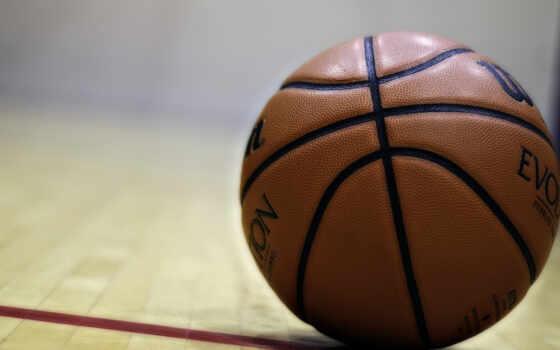 баскетбол, мяч, спорт, closeup, браун, sports