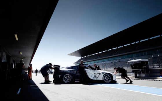 racing, car