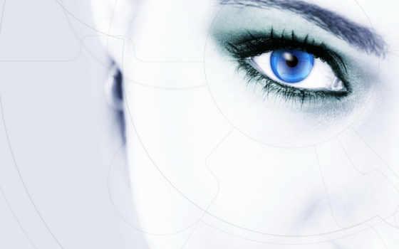глаз, ресницы, facebook