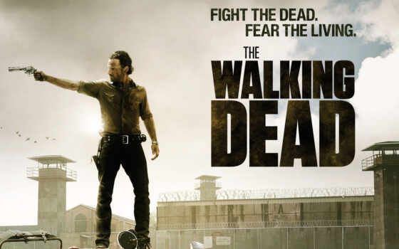 walking dead, season 3
