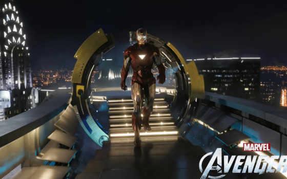 avengers, iron, мужчина