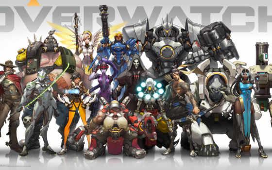 overwatch, blizzard, овервоч, игре, you, tracer, ноября, персонажи,