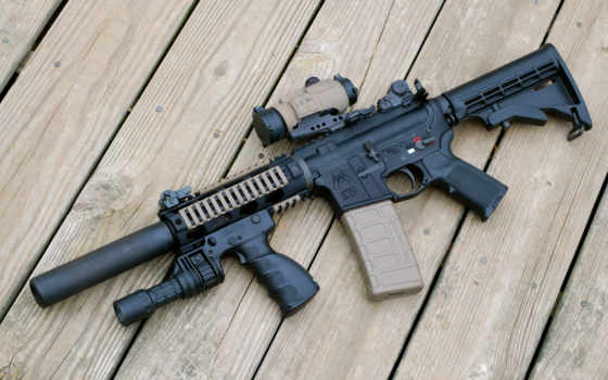 винтовка, акпп, штурмовая, картинка, optics, доски, assault, ак,