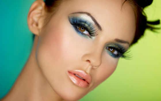 макияж, тенденции, макияже