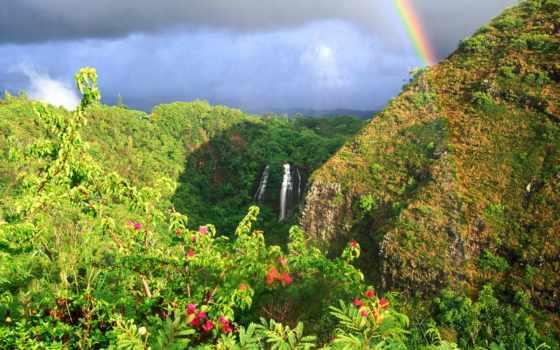 остров, острове, hawaii, острова, океана, тихого, гавайских, гавайские, цены, state, части,