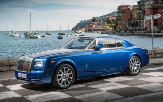 rolls, royce, phantom, coupe, информация, wraith, photos,
