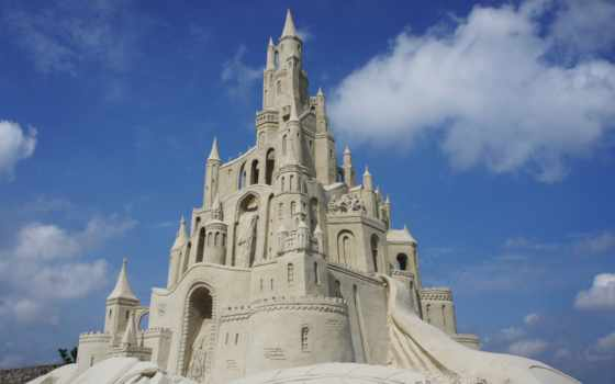 песок, free, sculpture