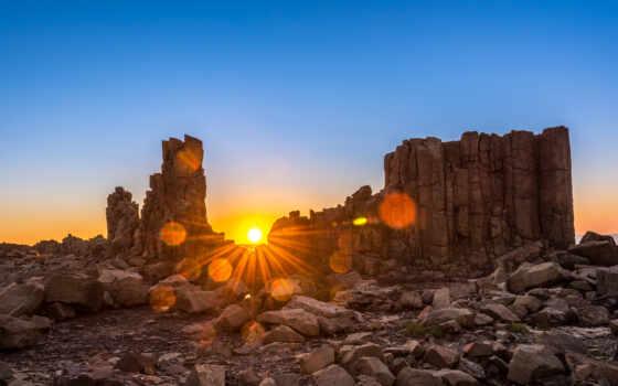 sun, rising, rock, памятник, quarry, качественные, фотограф, designer, производственный, free