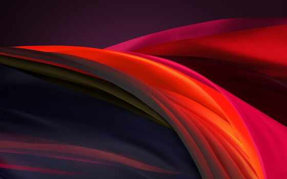 dark, color, gradient, іо, red, оттенок