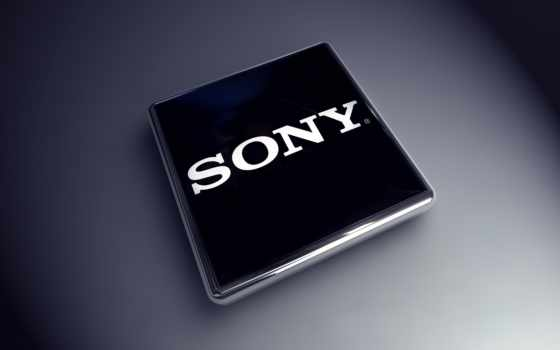 sony, фото
