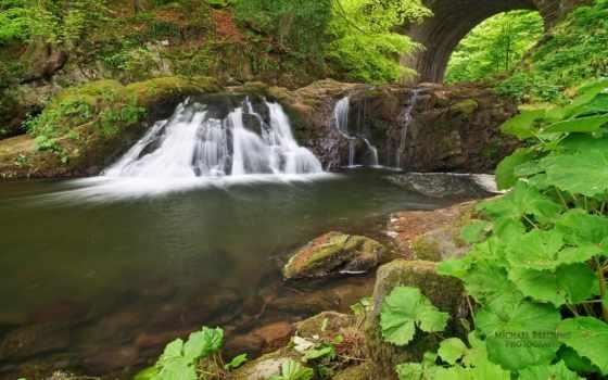 landscapes, michael, пейзажи -