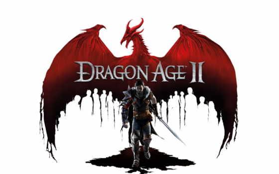 дракон, age