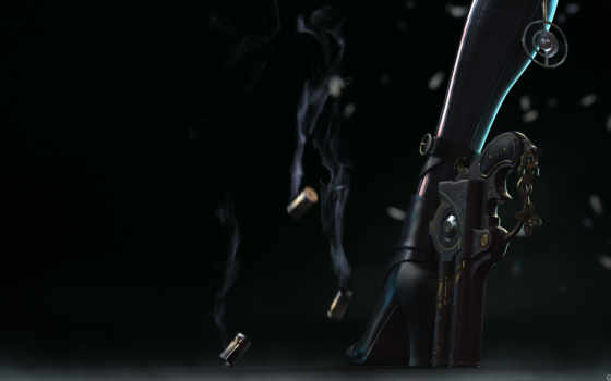bayonetta, game