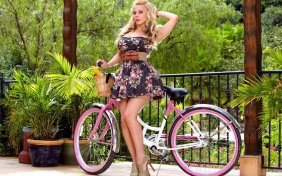 madison, велосипед, ivy