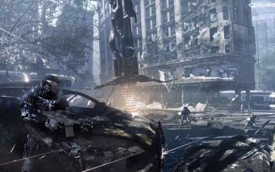 crysis, screenshots