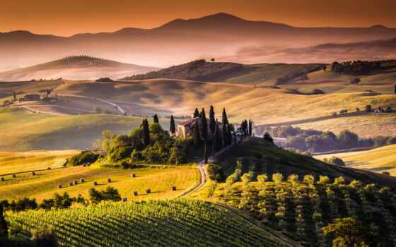 italy, tuscany, trang