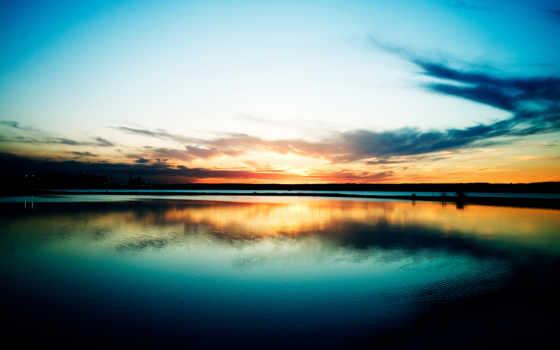 взгляд, replies, красивый, ago, озеро, море, пляж,